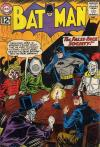 Batman #152 Comic Books - Covers, Scans, Photos  in Batman Comic Books - Covers, Scans, Gallery