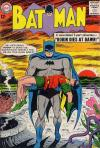 Batman #156 Comic Books - Covers, Scans, Photos  in Batman Comic Books - Covers, Scans, Gallery