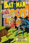Batman #158 comic books - cover scans photos Batman #158 comic books - covers, picture gallery