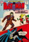Batman #159 Comic Books - Covers, Scans, Photos  in Batman Comic Books - Covers, Scans, Gallery