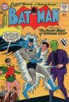 Batman #160 comic books - cover scans photos Batman #160 comic books - covers, picture gallery