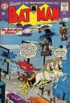 Batman #161 Comic Books - Covers, Scans, Photos  in Batman Comic Books - Covers, Scans, Gallery