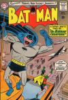 Batman #162 comic books - cover scans photos Batman #162 comic books - covers, picture gallery