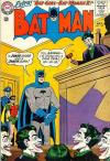 Batman #163 comic books for sale
