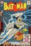 Batman #164 comic books - cover scans photos Batman #164 comic books - covers, picture gallery