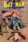 Batman #165 comic books - cover scans photos Batman #165 comic books - covers, picture gallery