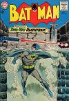 Batman #166 comic books - cover scans photos Batman #166 comic books - covers, picture gallery