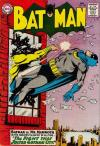 Batman #168 comic books - cover scans photos Batman #168 comic books - covers, picture gallery