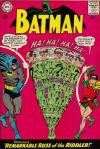 Batman #171 Comic Books - Covers, Scans, Photos  in Batman Comic Books - Covers, Scans, Gallery