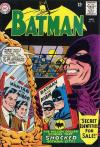 Batman #173 Comic Books - Covers, Scans, Photos  in Batman Comic Books - Covers, Scans, Gallery