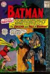 Batman #175 comic books - cover scans photos Batman #175 comic books - covers, picture gallery