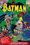 Batman #178 Comic Books - Covers, Scans, Photos  in Batman Comic Books - Covers, Scans, Gallery