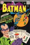 Batman #179 comic books - cover scans photos Batman #179 comic books - covers, picture gallery