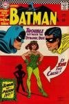 Batman #181 Comic Books - Covers, Scans, Photos  in Batman Comic Books - Covers, Scans, Gallery