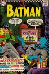 Batman #183 Comic Books - Covers, Scans, Photos  in Batman Comic Books - Covers, Scans, Gallery