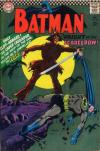Batman #189 Comic Books - Covers, Scans, Photos  in Batman Comic Books - Covers, Scans, Gallery