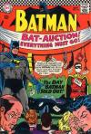 Batman #191 Comic Books - Covers, Scans, Photos  in Batman Comic Books - Covers, Scans, Gallery