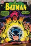 Batman #192 comic books - cover scans photos Batman #192 comic books - covers, picture gallery
