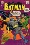 Batman #197 Comic Books - Covers, Scans, Photos  in Batman Comic Books - Covers, Scans, Gallery
