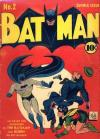 Batman #2 Comic Books - Covers, Scans, Photos  in Batman Comic Books - Covers, Scans, Gallery