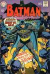 Batman #201 Comic Books - Covers, Scans, Photos  in Batman Comic Books - Covers, Scans, Gallery