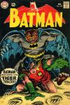 Batman #209 Comic Books - Covers, Scans, Photos  in Batman Comic Books - Covers, Scans, Gallery