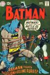 Batman #210 comic books for sale
