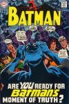 Batman #211 comic books - cover scans photos Batman #211 comic books - covers, picture gallery