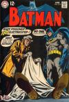 Batman #212 Comic Books - Covers, Scans, Photos  in Batman Comic Books - Covers, Scans, Gallery