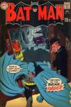 Batman #217 comic books for sale