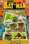 Batman #218 Comic Books - Covers, Scans, Photos  in Batman Comic Books - Covers, Scans, Gallery