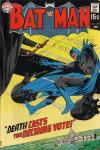 Batman #219 comic books for sale