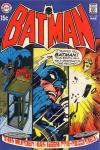 Batman #220 comic books - cover scans photos Batman #220 comic books - covers, picture gallery