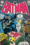 Batman #222 comic books - cover scans photos Batman #222 comic books - covers, picture gallery