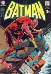 Batman #224 comic books - cover scans photos Batman #224 comic books - covers, picture gallery