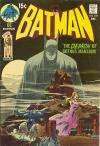 Batman #227 comic books - cover scans photos Batman #227 comic books - covers, picture gallery