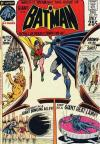 Batman #228 comic books - cover scans photos Batman #228 comic books - covers, picture gallery
