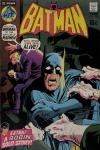 Batman #229 comic books - cover scans photos Batman #229 comic books - covers, picture gallery