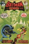 Batman #232 Comic Books - Covers, Scans, Photos  in Batman Comic Books - Covers, Scans, Gallery