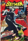 Batman #237 comic books - cover scans photos Batman #237 comic books - covers, picture gallery