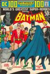 Batman #238 comic books - cover scans photos Batman #238 comic books - covers, picture gallery