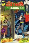Batman #239 comic books - cover scans photos Batman #239 comic books - covers, picture gallery