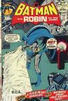 Batman #240 Comic Books - Covers, Scans, Photos  in Batman Comic Books - Covers, Scans, Gallery