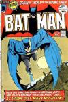 Batman #241 Comic Books - Covers, Scans, Photos  in Batman Comic Books - Covers, Scans, Gallery