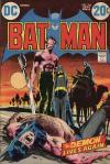 Batman #244 comic books - cover scans photos Batman #244 comic books - covers, picture gallery