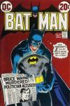 Batman #245 comic books - cover scans photos Batman #245 comic books - covers, picture gallery