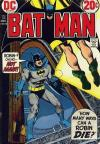 Batman #246 comic books - cover scans photos Batman #246 comic books - covers, picture gallery