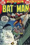 Batman #247 comic books - cover scans photos Batman #247 comic books - covers, picture gallery