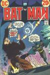 Batman #248 Comic Books - Covers, Scans, Photos  in Batman Comic Books - Covers, Scans, Gallery