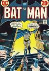 Batman #249 comic books - cover scans photos Batman #249 comic books - covers, picture gallery